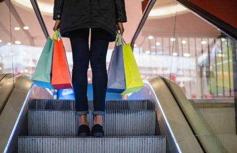 Top Secrets About Shopping Malls